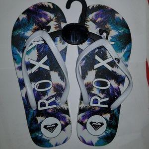 Roxy Women's Tahiti Sandals